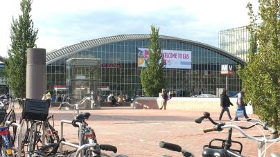 EAS Amsterdam 2018 – pierwsze statystyki i opinie