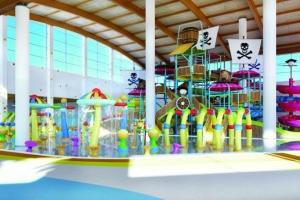 Wizualizacja placu zabaw