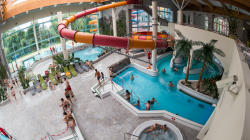 Aquapark w Rudzie Śląskiej – wielka słomiana inwestycja