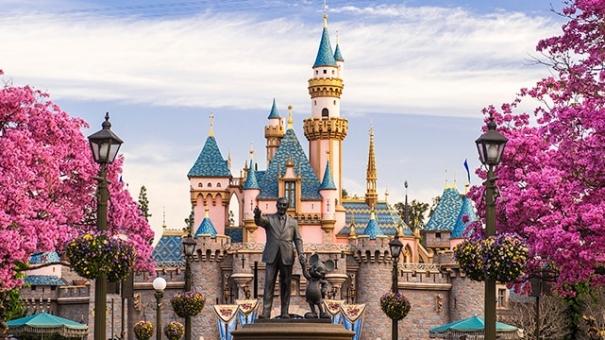 Dynamiczne cennikowanie w Disneyu