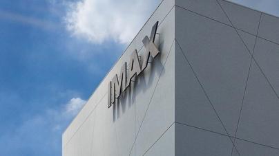 Imax ostrożny w inwestowaniu w VR