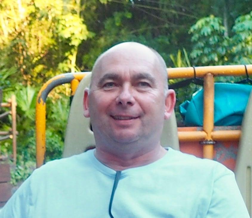 Robert Zamelek