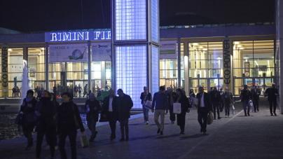 Rimini Amusement Show i ENADA Primavera zapraszają w marcu
