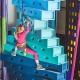 Clip'n'Climb – inne podejście do ścianki wspinaczkowej