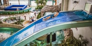 Nowy rekord frekwencji i zysków w Aquaparku Wrocław