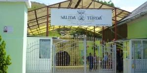 Salina Turda – Park Rozrywki w kopalni soli