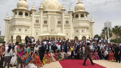IAAPA konferencja liderów 2019 – Dubaj vol.2