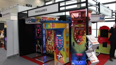 Pro-Games na RAS 2019