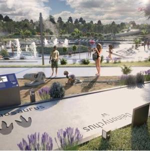 Chorwacja: W czerwcu otwarcie nowego parku rozrywki!