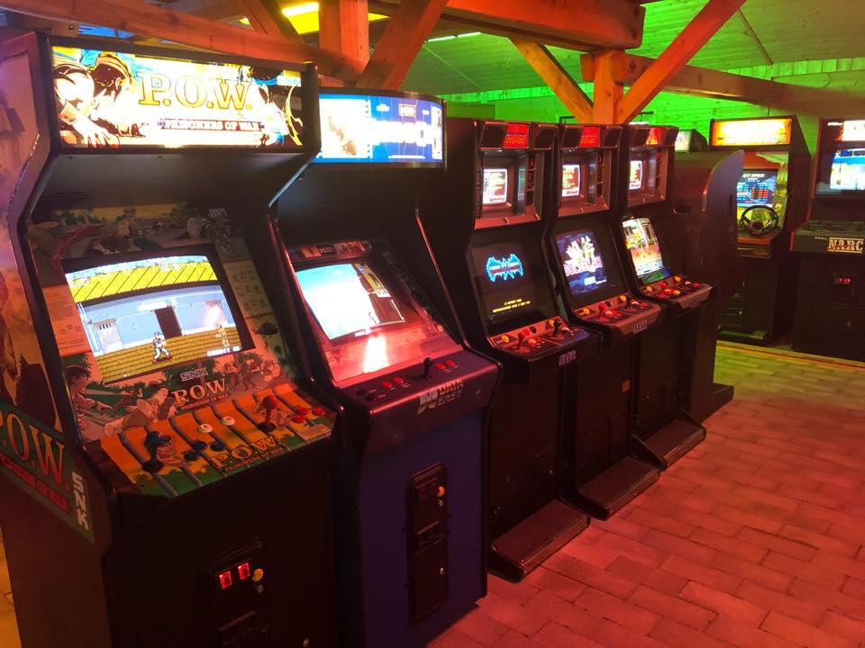 Arcade museum Krakow_2