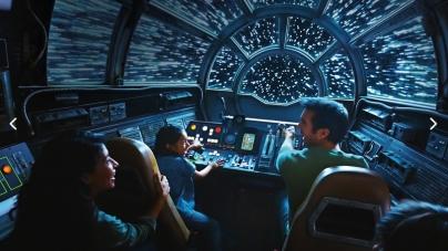 Star Wars: Galaxy Edge – Galaktyka jest bliżej niż myślisz?