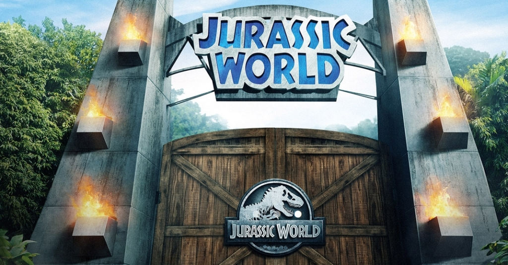 Jurassic World_1