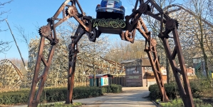 Wilderness w Walibi Holland