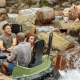 Calico River Rapids w Knott's Berry Farm