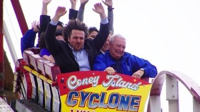 Coney Island otwarcie sezonu