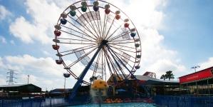 Nowy Diabelski Młyn w Fun Spot America w Orlando