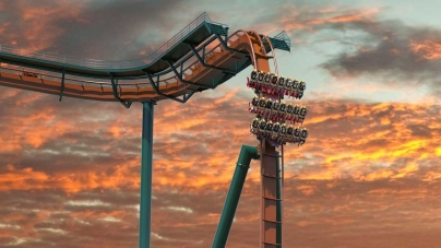 Yukon Striker w Wonderland