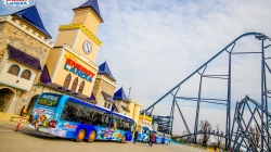 Pociągi do EnergyLandii z Katowic i Krakowa