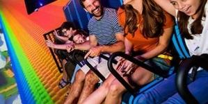 Dni filmu Lego w Legoland Florida Resort rozpoczną się 13 lipca czterema weekendami rodzinnej zabawy