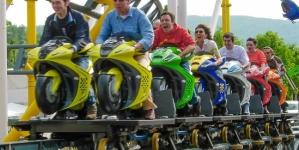 Motocoaster Zamperli