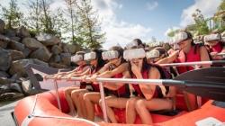Delir Space – rafting na sucho