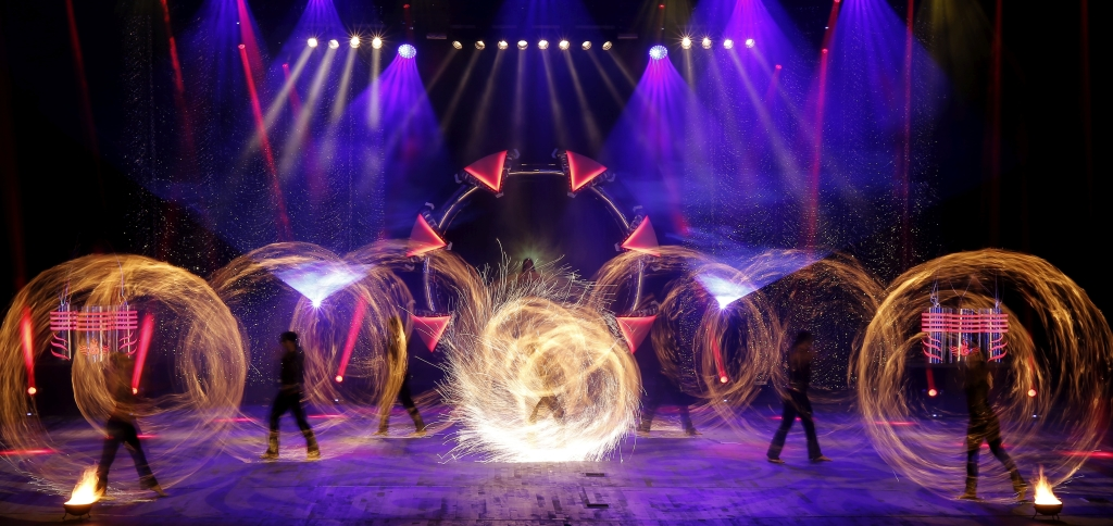 SDC_Phoenix_Fire_Stage