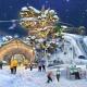 Na ocieplenie klimatu – Snow City