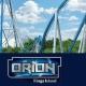 Orion dołączy do gwiazdozbioru gigacoasterów
