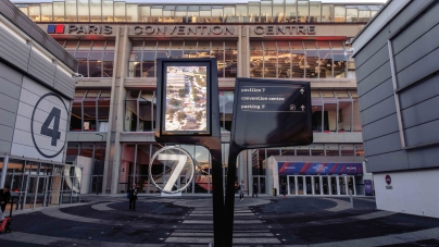 IAAPA Europe 2019 za miesiąc w Paryżu