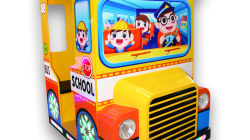 School Bus od Special Game