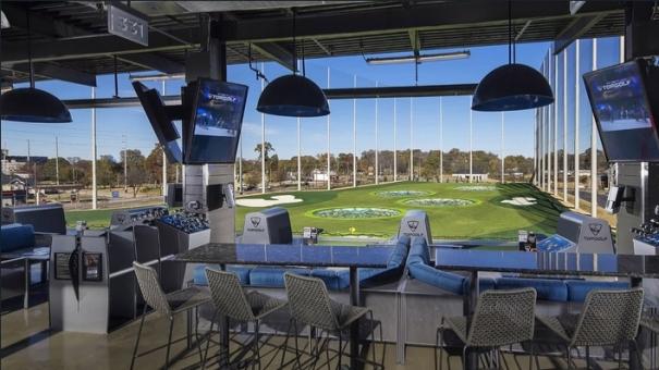 Topgolf Entertainment – coś pomiędzy golfem, a mini golfem