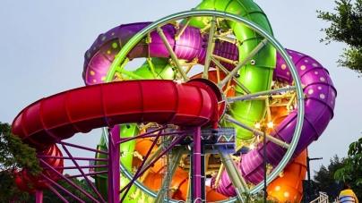 Licencyjne Slide Wheel od WhiteWater