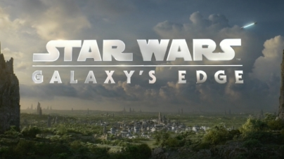 Kolejne Star Wars Galaxy's Edge otwarte