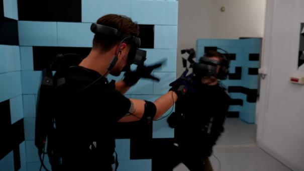 Bigger Inside – kolejny pomysł na zabawę VR