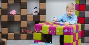 Jolly Heap – magnetyczne klocki z Dolnego Śląska