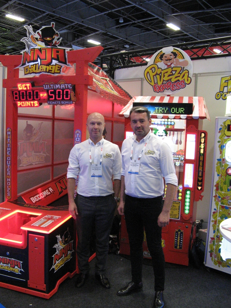 Magic Play IAAPA19 Paris_2