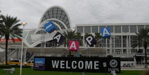 IAAPA 2019 otwiera się… z wrażenia