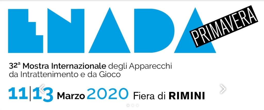 ENADA 2020 banner