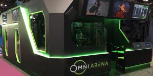 Omni Arena sprzedawała się na IAAPA jak świeże bułeczki