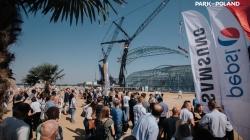 Global City Holding nie zdąży z otwarciem Park of Poland do końca tego roku