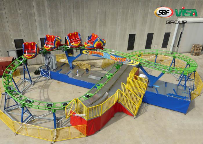 Spinnig Coaster_SBF Visa
