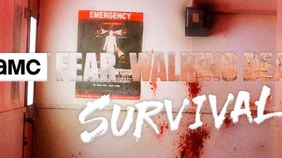 Fear the Walking Dead Survival Triotecha debiutuje w Trans Studio Bali