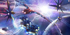 Galaxarium w Disney Epcot