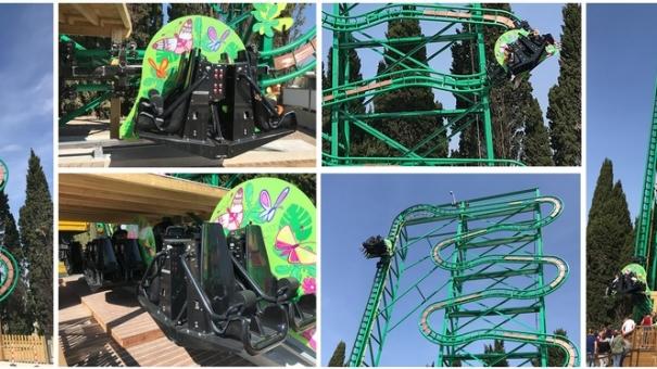 Roller Ball od Ride Engineers ze Szwajcarii